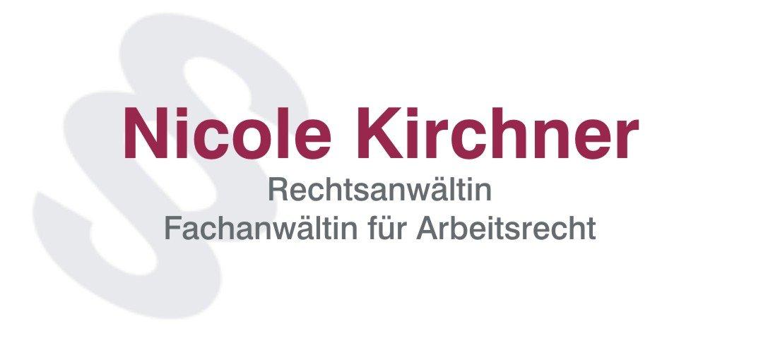 kirchner 2016 logo