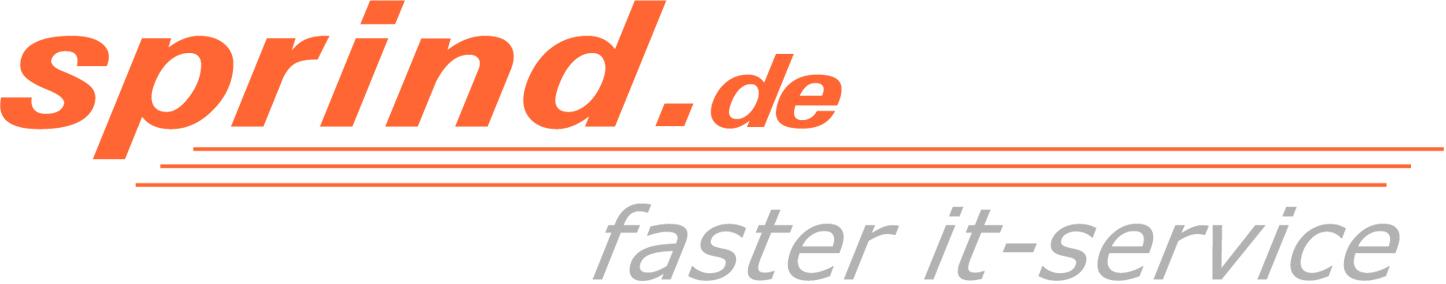 sprind Logo CMYK