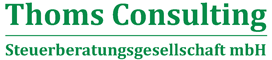 Steuerberater Thoms Consulting