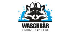waaschbaer